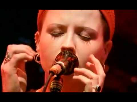The Cranberries - Zombie - live in London 1994