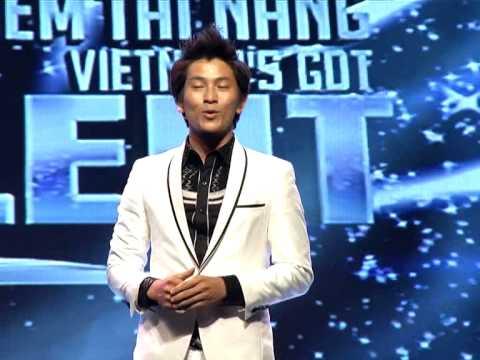 [FULL] Vietnam's Got Talent 2012 - Bán Kết 2 (24/02/2013)
