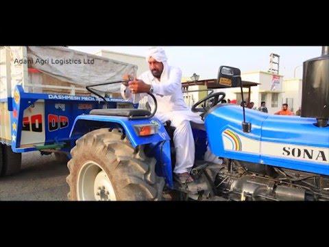 Adani Agri Logistics (English)
