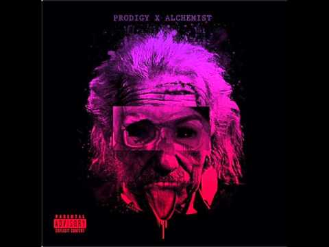 Prodigy - Dough Pildin (Prod.by Alchemist) [Audio]