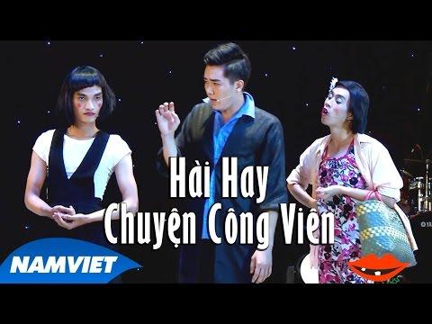 Hài 2016 Chuyện Công Viên - Y Nhu, Mạc Văn Khoa, Lê Thúy | Liveshow Hài Hay 12 Năm Nụ Cười Mới