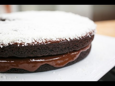German Chocolate Cake: Recipe Rehab Season 2 - Episode 5 Preview