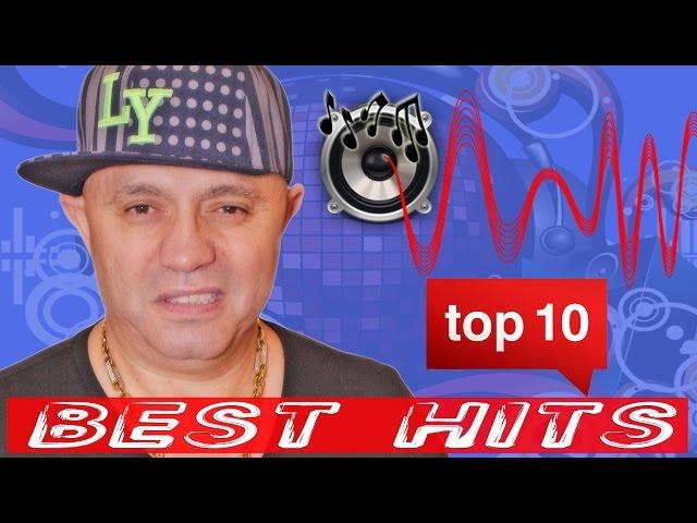 Top 10 Nicolae Guta - CELE MAI NOI MANELE 2013