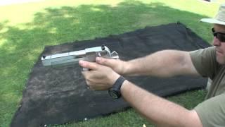 500 Mag VS .50 Desert Eagle Two Guns, One Winner