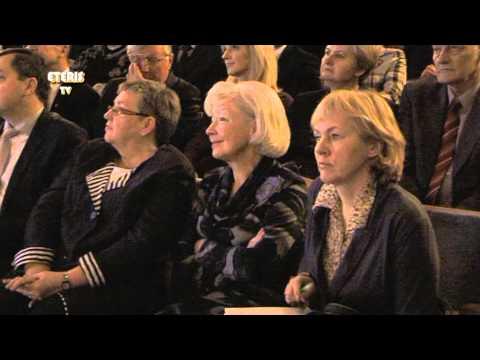"""ETERIS TV 2013.12.10 Gruodžio 6d. Prienuose vyko 20-oji jubiliejinė """"Metų ūkio šventė"""""""