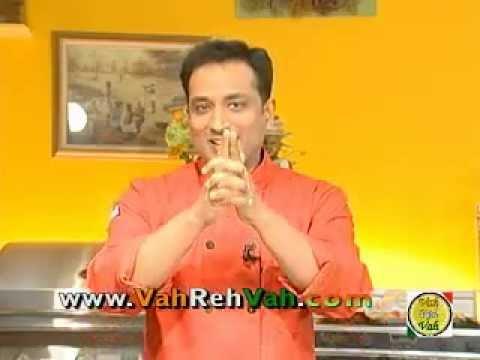 CCC not KFC - Chennai Chukka Chicken - By VahChef @ VahRehVah.com