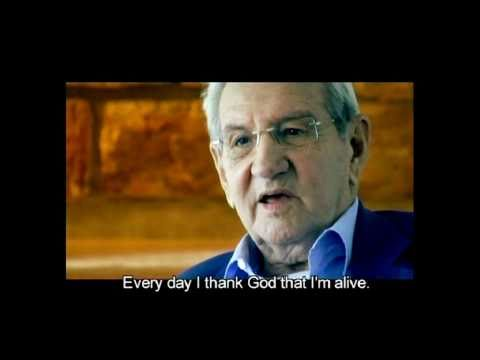 Holocaust Survivor Testimony: Yona (Janek) Fuchs