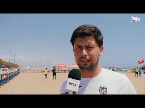 XXIV Torneo Ciudad de Valencia de  Futbol Playa