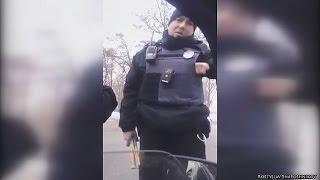 Лживая патрульная полиция Запорожья. Дорожный Контроль Видео.