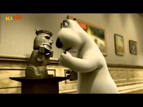 Chú gấu xui xẻo full HD 2015  Tập 5