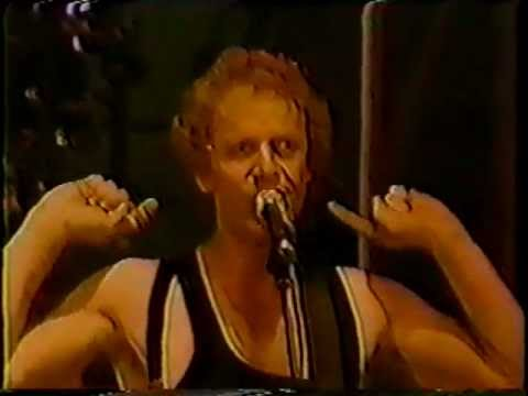 Oingo Boingo live Halloween 1987 Saturday show (full show)