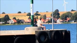 Indtryk fra Holbæk Gl. Havn