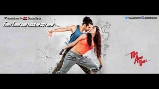 M.A.D Mad About Dance Official Theatrical Trailer