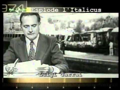 Contesto italiano - Gli anni '70 tra terrorismo e poteri occulti