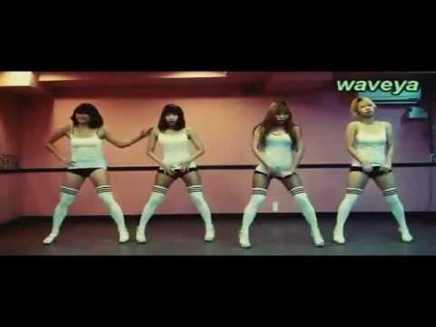 (HD) SAIGON DJ .Feat WAVEYA & Black Queen - Hot Dance Cover ( VIỆT NAM HOUSE STYLE ! ! !  )