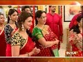 Know why ladies of Yeh Hai Mohabbatein are having fun