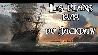 [Localisation] Assassin's Creed 4 Tous Les Plans Du