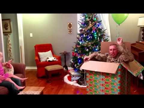 Најубавиот Божиќен подарок за една мајка