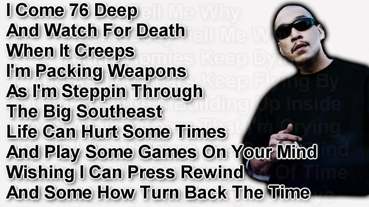 tell me why tell me why lyrics:
