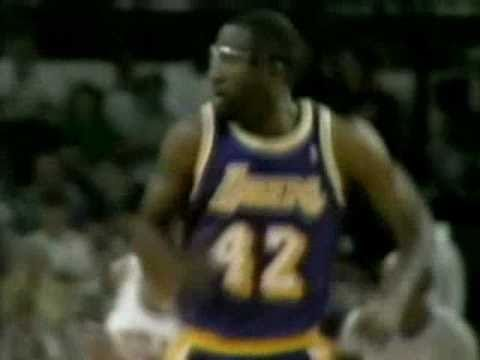 1991 NBA Finals: Lakers at Bulls, Gm 1 part 2/13