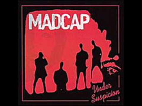 Madcap - Move Forward