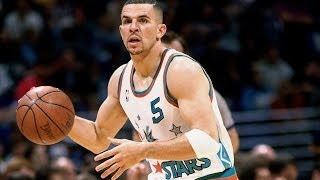 Top 10 All-Time Assists in All-Star Game History