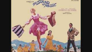 The Sound Of Music ~ These Are A Few Of My Favorite Things