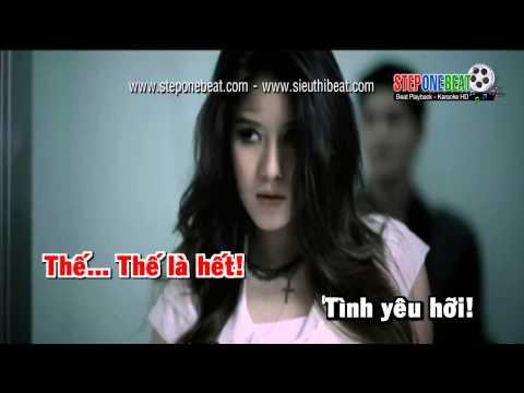 [Karaoke] Thế Là Hết - Hồng Ngọc (Demo)