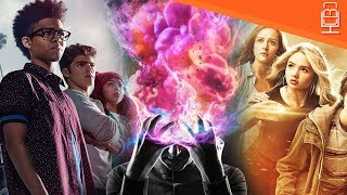 All FOX X-Men Shows WILL be Replaced by MCU X-Men