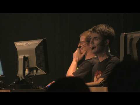 [Видео]10-минутный фильм про Blizzcon