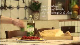 SMA Campagna Ingredienti - La merenda sana del mio nipotino