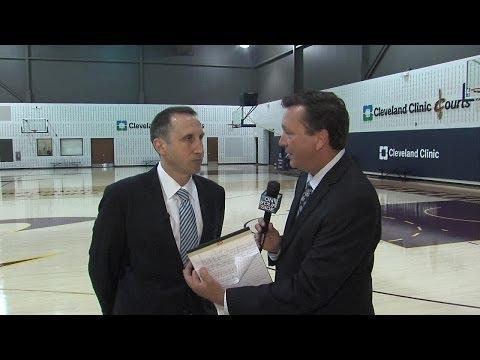 David Blatt Interview