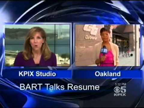 KPIX transit strike 6/30/13