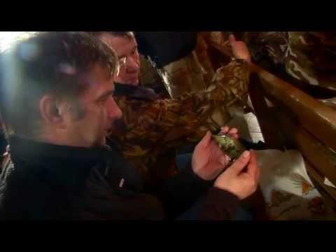 Видео приглашение на Фестиваль «За фишем» 2013!