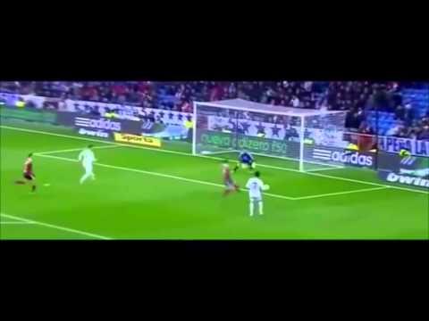 Cristiano Ronaldo vs Celta Vigo (09/01/2013)