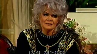 TBN for Brenda With Jan Crouch