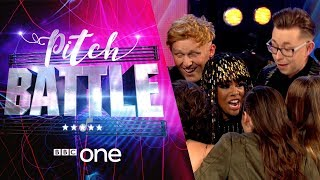 Kelis reveals the winner - Pitch Battle: Live Final | BBC One