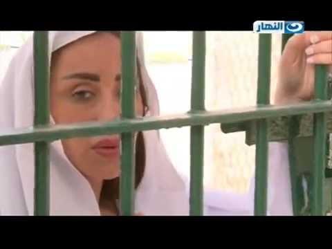 صبايا الخير -  حلقة خاصة من سجن النساء بالقناطر 2014