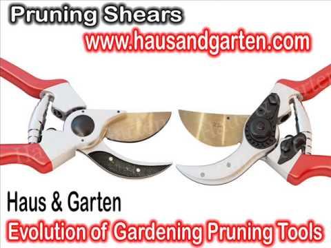Tree Trimming Tools - Gardening Tools - Pruning Tools