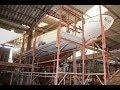 Il restauro di Mait II al cantiere Pezzini di Viareggio