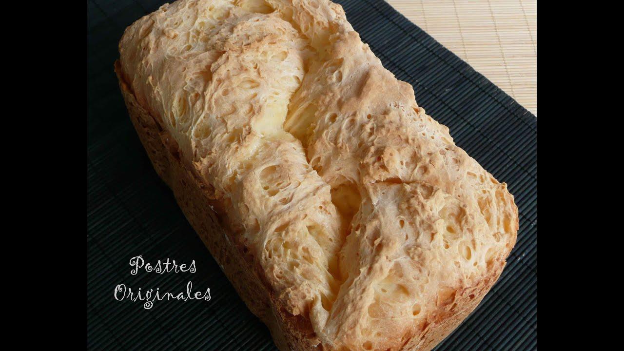 Pan de maíz (sin gluten) - Panificadora - ¿Cómo hacer Pan Casero ...