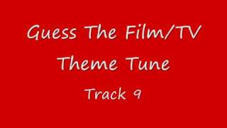 Guess The TV Theme Tune Quiz.wmv