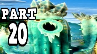 Plants Vs Zombies Garden Warfare ICE CACTUS Gameplay