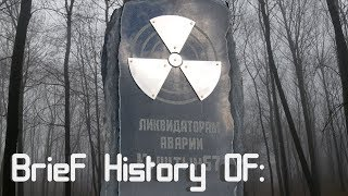 Brief History of: The Kyshtym Disaster