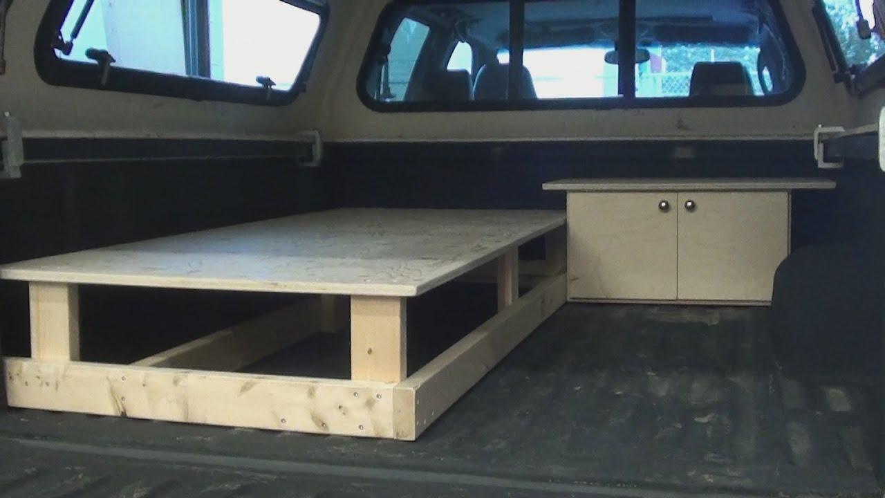 Bradleys Blog Van Dwellings And Expedited Freight