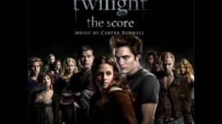Twilight Score: Phascination Phase