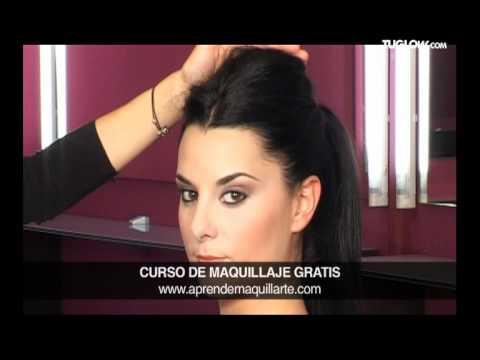 Peinados como crear peinados de moda youtube - Peinados d moda ...