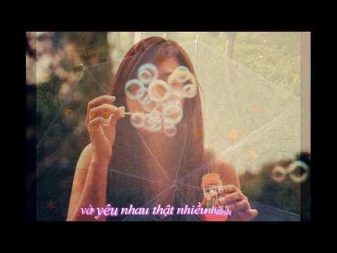 [Vietsub - Kara] Câu chuyện ngày mưa - Bảo Anh