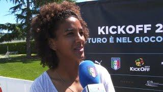 """Women's EURO, Gama: """"Girone duro, serve battere subito la Russia"""""""