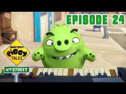 Piggy Tales - Doorbell symphony